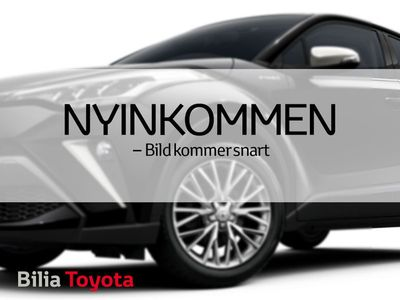 begagnad Toyota Auris 1.4 D-4D