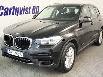 begagnad BMW X3 30D XDRIVE 265HK 4x4 Navi Aut