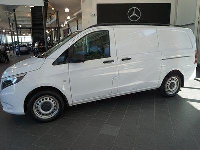 begagnad Mercedes Vito 119 BlueTEC 4x4 Skåp lång Edition 1 4wd Automat