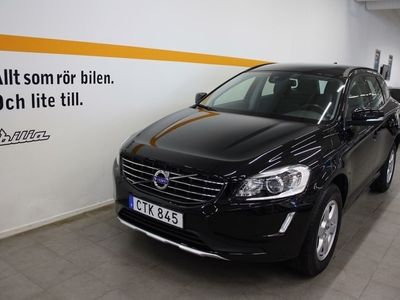 brugt Volvo XC60 D3 Momentum Business Edition