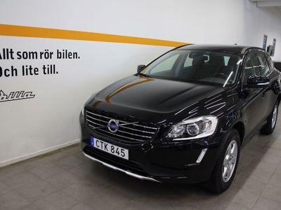 gebraucht Volvo XC60 D3 Momentum Business Edition