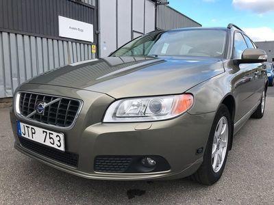 begagnad Volvo V70 2.0F(145hk)12800Mil/0%Ränta