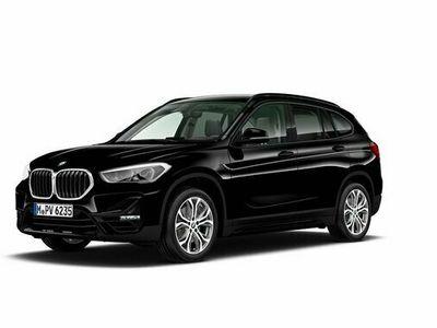 begagnad BMW X1 sDrive 20i Steptronic ink. Vinterhjul 2021, SUV Pris 406 000 kr