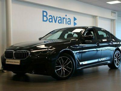 begagnad BMW 530 e xDrive Sedan M-Sport Plug In Hybrid Nypris 649.100:-
