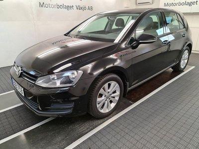 begagnad VW Golf 5-dörrar 1.2 TSI Style 105hk*Navigator