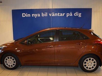 gebraucht Hyundai i30 5D 1.6 CRDi M6 Select 2013, Kombi 114 500 kr