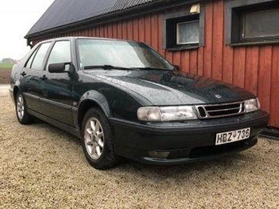 gebraucht Saab 9000 cse 2.3 T 200hk -97