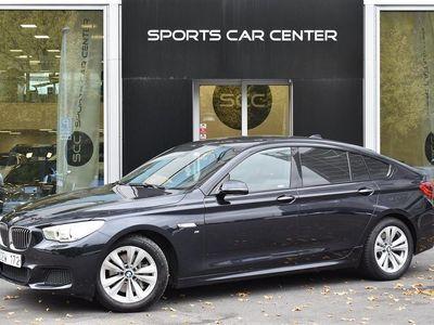 begagnad BMW 535 Gran Turismo d xDrive M Sport Panorama/värmare