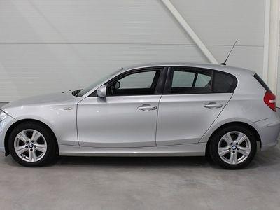 begagnad BMW 118 d 5-door *Advantage *Comfort