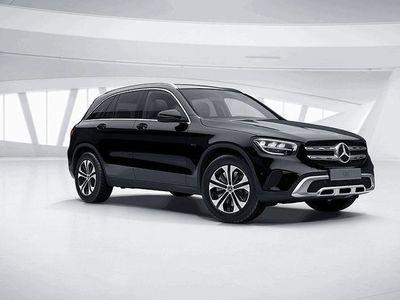 begagnad Mercedes GLC300 e 4Matic Plug-In *PRIVATLEASING*