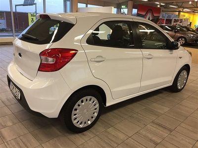 begagnad Ford Ka 1.2 85hk Trend