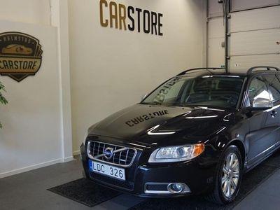 begagnad Volvo V70 2.5T DRIVe Aut 231hk | R-Design | N