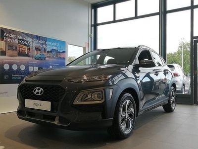begagnad Hyundai Kona Hybrid Life 2020, Personbil Pris 234 900 kr