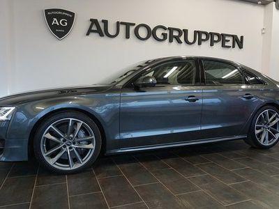 begagnad Audi S8 plus V8 Quattro Keramiska Se Spec 2017, Sedan 649 000 kr
