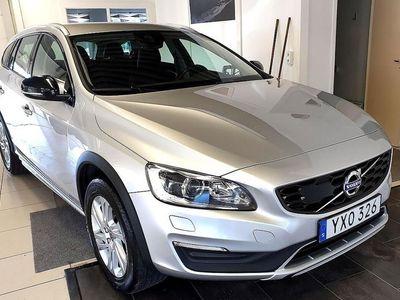 usado Volvo V60 CC D4 Classic Plus