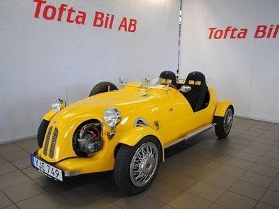 brugt Citroën 2CV Lomax -81