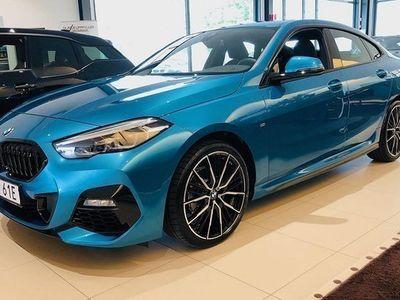 begagnad BMW 218 Gran Coupé M Sport Connected Drag Harman Kardon 2020, Personbil 359 800 kr