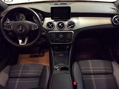 gebraucht Mercedes CLA200 Urban Line Aut Drag