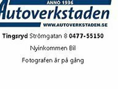 begagnad Volvo S80 2,0 Flexifuel 145hk Summum