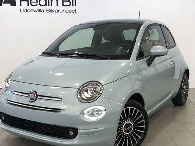 begagnad Fiat 500 1.0 70HK BSG LAUNCH EDITION