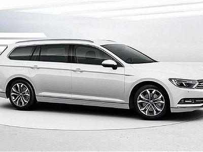begagnad VW Passat SC TDI 190 DSG GT 2015