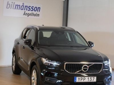 brugt Volvo XC40 T4 FWD Momentum Advanced Edition -19