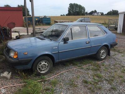 begagnad Volvo 343 82år 5500 mil -82