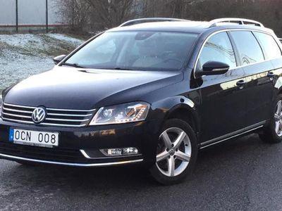 gebraucht VW Passat Variant VW1.4 TSI EcoFuel 2014, Kombi 83 000 kr - 93 000 kr
