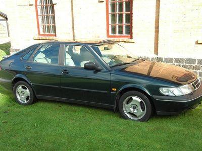 begagnad Saab 900 2.0 Turbo / 13400mil