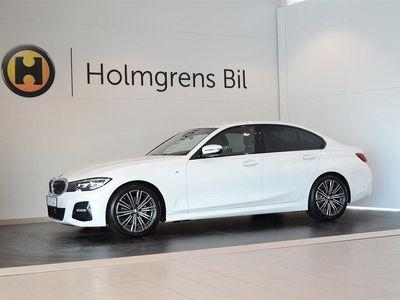 begagnad BMW 320 d Sedan M-Sport G20 (190hk)