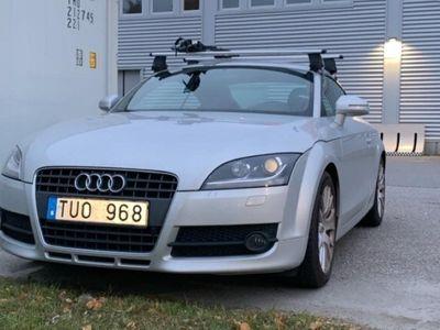 begagnad Audi TT Coupé 2.0