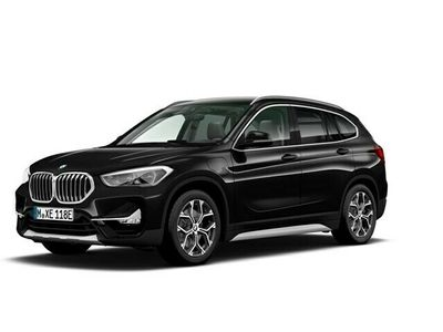 begagnad BMW X1 xDrive25e xLine Navi Inno Backkamera Fartpilot Drag