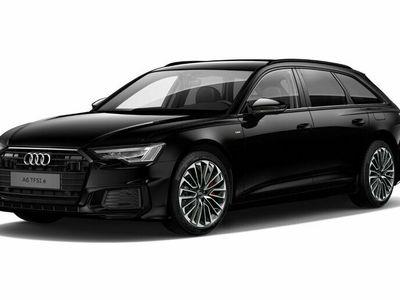 begagnad Audi A6 Quattro Avant 55 TFSI e S Tronic, 367hk *Omgående leverans*