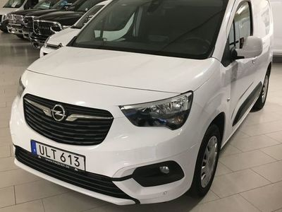 begagnad Opel Combo LAUNCH EDITION