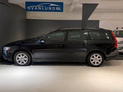 begagnad Volvo V70 2.5T AUT/Ny-serv 200hk