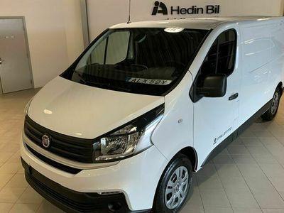 begagnad Fiat Talento 2.0 L2H1 NORDIC 120hk