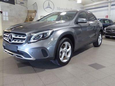 usata Mercedes GLA220 4MATIC Demo