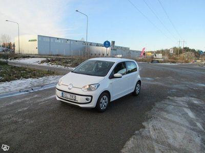 gebraucht VW up! ! 5-dörrar 1.0 Drivepaket 75 Hk