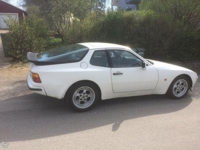 gebraucht Porsche 944 targa -83