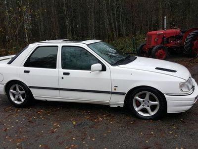 begagnad Ford Sierra Cosworth -91