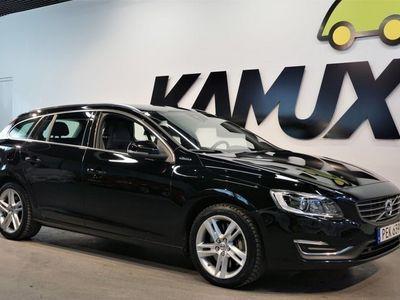 begagnad Volvo V60 D5 AWD TWIN BUS ADV Summum