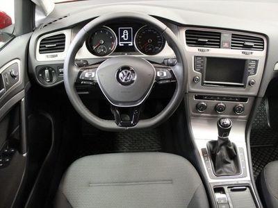 begagnad VW Golf 1,2 TSI 110 Masters / Drag