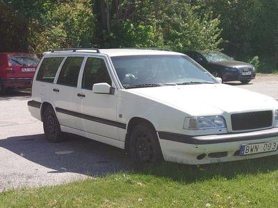 begagnad Volvo 850 glt