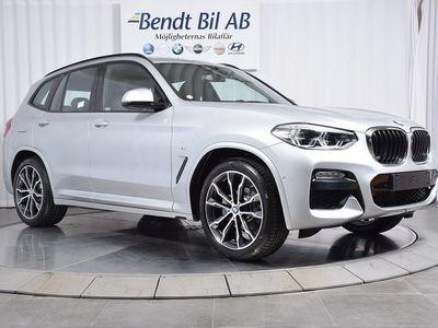 begagnad BMW X3 xDrive20d / M Sport