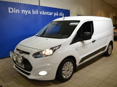 begagnad Ford Transit Connect 1.6tdci 95hk Ambiente 3.6 M3