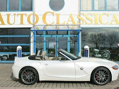 begagnad BMW Z4 3.0 i Roadster