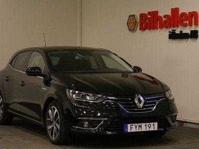 gebraucht Renault Mégane 1.5 dCi EDC BOSE *Navi*Se utr.