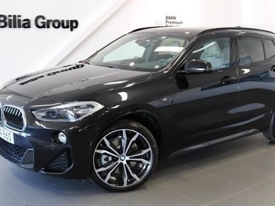 begagnad BMW X2 sDrive20i | Höstkampanj | Innovation e -19