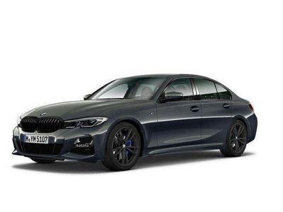 begagnad BMW 330 i Model M-Sport Värmare