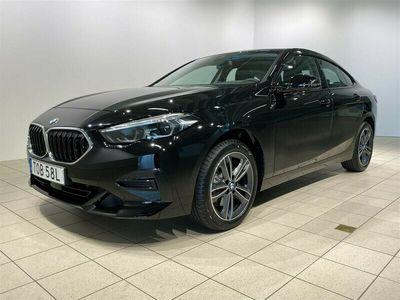 begagnad BMW 218 i Gran Coupe Model Sport